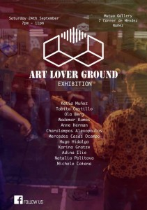 ART LOVER GROUND